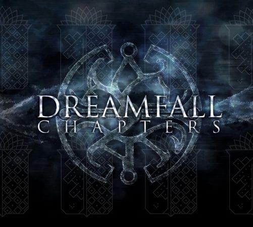 Dreamfall Chapters box art