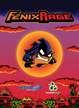 Fenix Rage box art