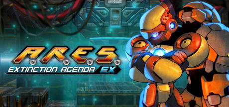 A.R.E.S. Extinction Agenda EX box art