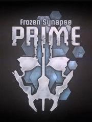 Frozen Synapse Prime box art