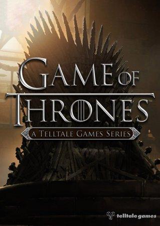 Game of Thrones: Season 1 box art