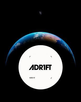 Adr1ft box art