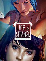 Life is Strange box art
