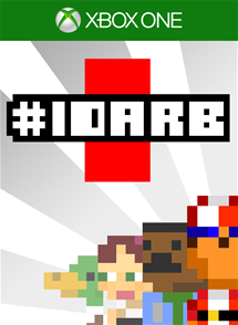 #IDARB box art