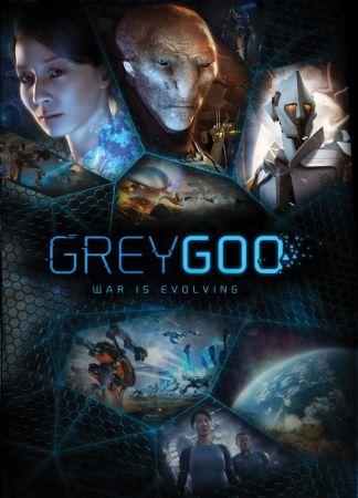 Grey Goo box art