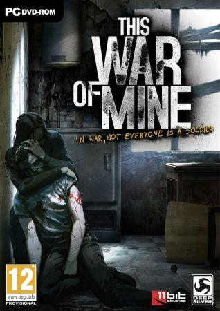 This War of Mine box art
