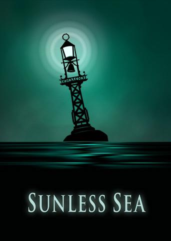 Sunless Sea box art