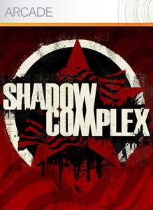 Shadow Complex box art