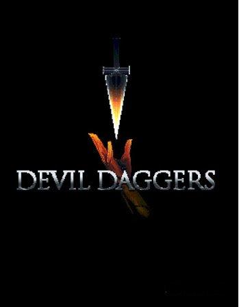 Devil Daggers box art
