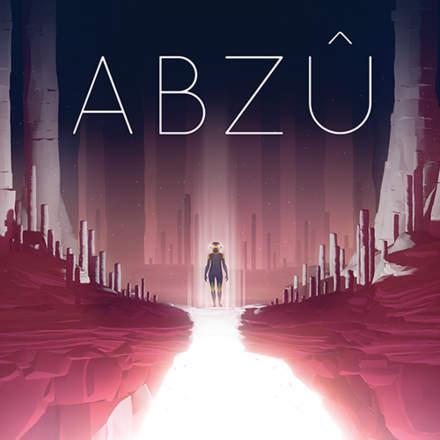 Abzu box art