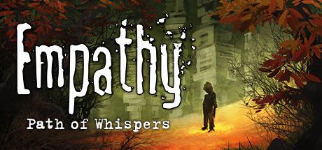 Empathy: Path of Whispers box art