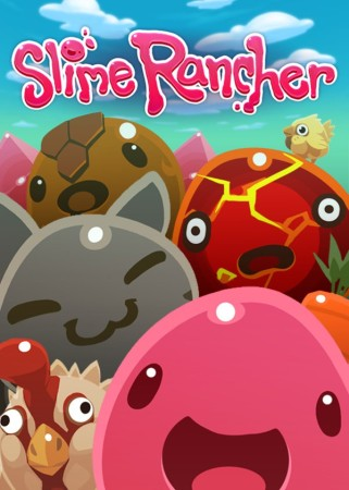 Slime Rancher Review | New Game Network