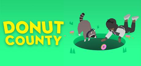 Donut County box art