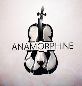 Anamorphine box art