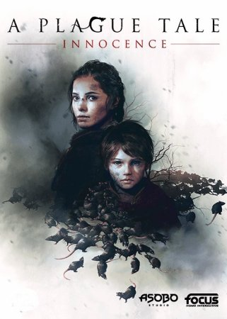 A Plague Tale: Innocence box art