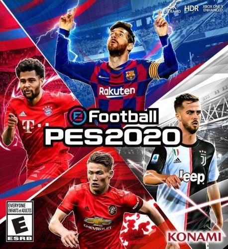 Pro Evolution Soccer 2020 - PC Game Profile | New Game Network