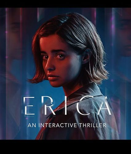 Erica box art