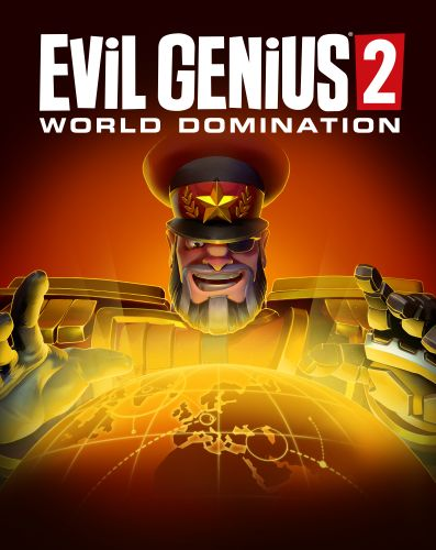Evil Genius 2: World Domination out now