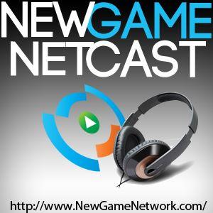 New Game Netcast