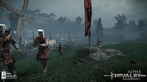 Chivalry: Medieval Warfare Screenshots - Image #10347 | New