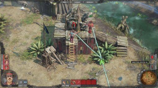 Desperados Iii Screenshots Image 28936 New Game Network