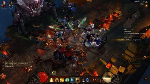Diablo 3 (2012, Blizzard Entertainment)