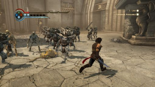 Prince of Persia The Forgotten Sands Screenshots - Image #2930 | New