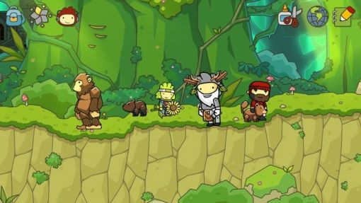 Scribblenauts Unlimited PC Screenshots - Image #11243 | New