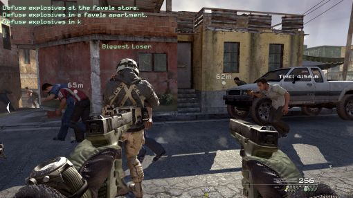 Call of Duty: Modern Warfare 2 Review - Page 2 | New Game Network