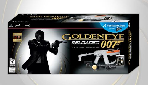 golden eye reloaded playstation 3 move bundle