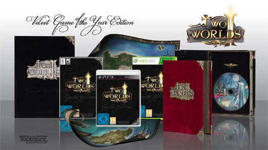 two worlds 2 velvet edition