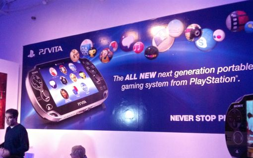 ps vita wall ad